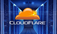 #教程# CloudFlare Partner(合作伙伴)申请及第三方接入程序部署